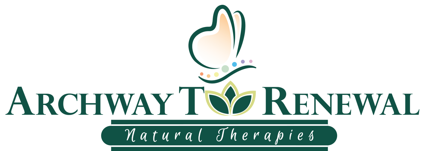 Archway To Renewal Natural Therapies Logo